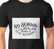 VW Old School Unisex T-Shirt