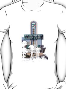 Frontier No More T-Shirt
