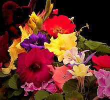 A BASKET FULL OF LOVE FOR MOTHERS by RoseMarie747