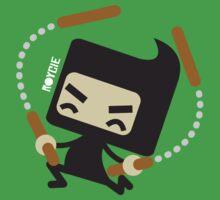 Ninja  by Ryan Yasutake