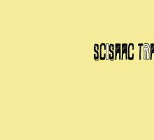 Scisaac Trash by thescudders