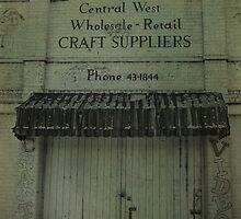 Craft Suppliers by garts