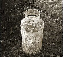 Ye Olde Milk Churn by sarnia2
