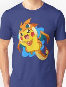 Cute Pikachu! T-Shirt