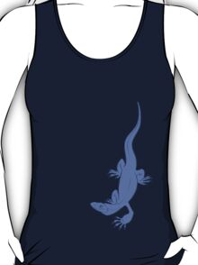 Nile Monitor (blue) T-Shirt