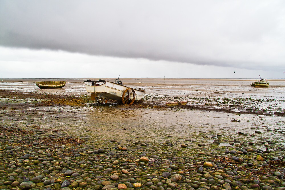 Low Tide by Peter Stone