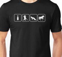 Whiskey Tango Foxtrot  Unisex T-Shirt