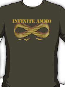 Infinite Ammo T-Shirt