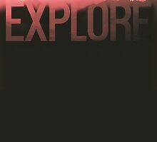 Explore by schwebewesen
