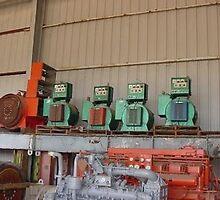 Caterpillar Generators by enginesales