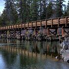 THE BRIDGE by Joe Powell