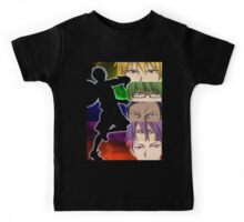 Generation of Miracles (with Phantom Kuroko) Kids Tee