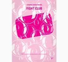 No027 My Fight Club minimal movie poster Unisex T-Shirt