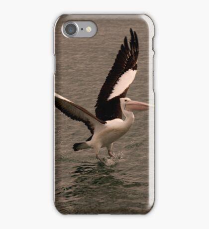 Pelican Launch iPhone Case/Skin