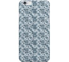 Retro Pattern 6 iPhone Case/Skin