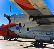 Military Coast Guard, USA  by heatherfriedman