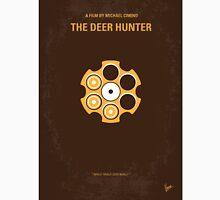 No019 My Deerhunter minimal movie poster Unisex T-Shirt