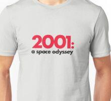 2001 Unisex T-Shirt