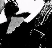 Frederich Nietzsche. Sticker