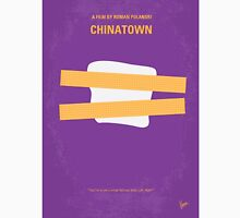 No015 My chinatown minimal movie poster Unisex T-Shirt