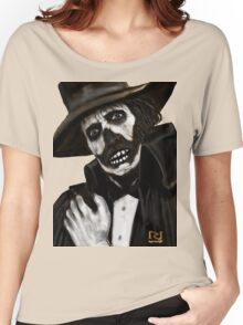 DR DEATH !  tee Women's Relaxed Fit T-Shirt