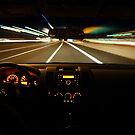 Ludacris Speed by jbiller