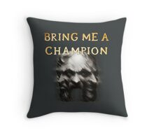 The Elder Scrolls IV: Oblivion | Shivering Isles Throw Pillow