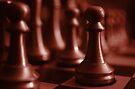 Make Your Move, Valentine! by Sheri Bawtinheimer