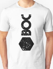 Boards of Canada - Hexagon T-Shirt