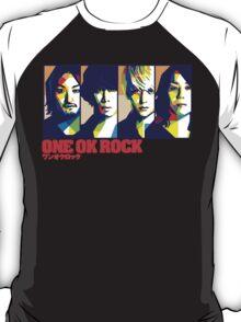 One Ok Rock !!! T-Shirt