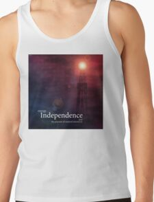 Energy Independence Tank Top