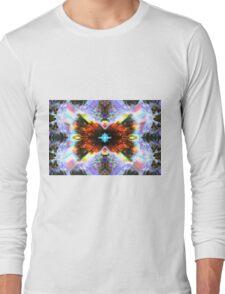 Cosmic Gate Long Sleeve T-Shirt