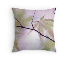 In the Light of Love Throw Pillow
