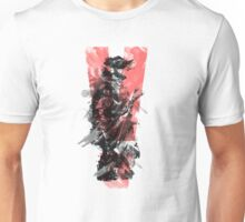 MGS5 (Red) Unisex T-Shirt