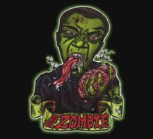 Got Brains (Clothing) by VON ZOMBIE ™©®