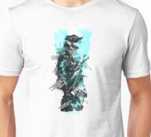 MGS5 (Blue) Unisex T-Shirt