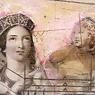 The crown, 2011 by Thelma Van Rensburg