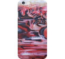 Banned books iPhone Case/Skin