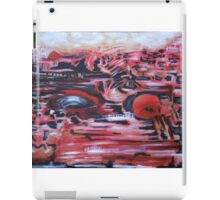 Banned books iPad Case/Skin