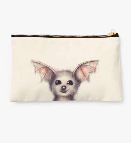 What the Fox? Studio Pouch