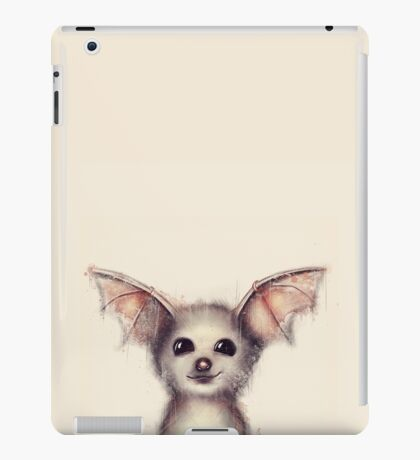 What the Fox? iPad Case/Skin
