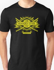 Hanzo Steel T-Shirt