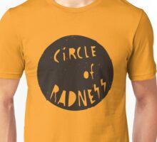 Circle of Radness - Original RuffBat Tee Unisex T-Shirt