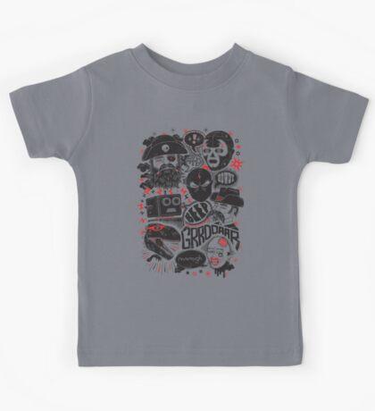 Team Fantastic Kids Clothes