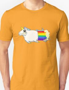 Unicorn Farts T-Shirt