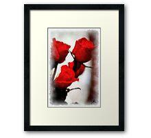 Our Love Framed Print