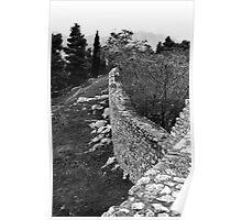 Castle of Karababa Poster