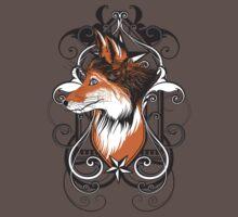 fox crest 2 by FAZLI CAKIR