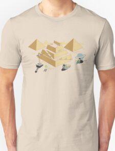 Pyramids T-Shirt