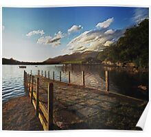 Windermere - The HDR Collection Poster